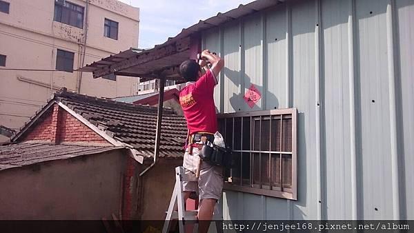 大台中監視器維修|苗栗監視器價格|南投監視器材料|彰化監視系統促銷施工案例|四路高畫質NVR網路監視器主機