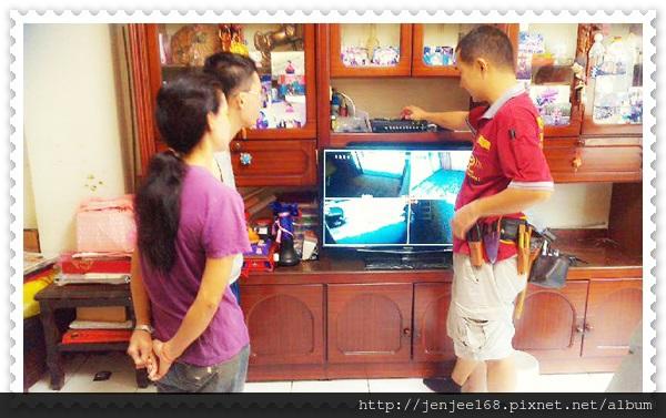 台中南屯區住家監視器安裝工程,台中監視器,台中監視器價格,台中監視器遠端監控,彰化網路監視器