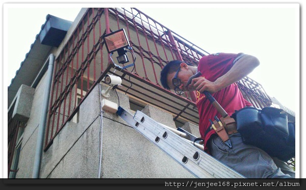 台中潭子區住家監視器安裝工程,台中監視器遠端監控,台中監視器安裝,苗栗監視器安裝,苗栗監視器廠商,彰化監視器廠商,彰化監視器安裝,IPCAM 200萬畫素防水型紅外線網路攝影機