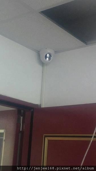 台中監視器批發,台中監視器廠商,彰化監視器價格,南投監視器材料,苗栗監視器材行,IPCAM 130萬畫素半球紅外線彩色網路攝影機