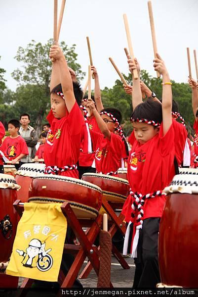20121117-南鯤鯓代天府舞龍舞獅大賽攝影活動