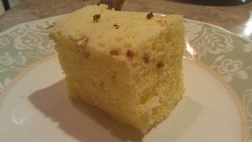 古早味鹹蛋糕