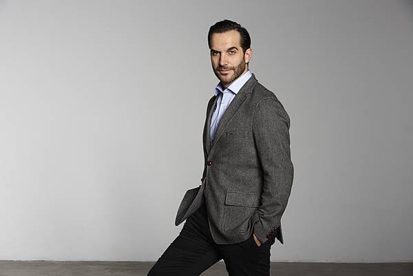 ARCOS阿科斯品牌代言人  -  米其林二星主廚Mario Sandoval馬力歐·桑多瓦爾(3)