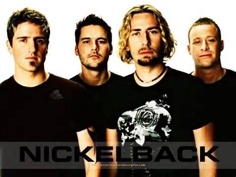 nickelback !
