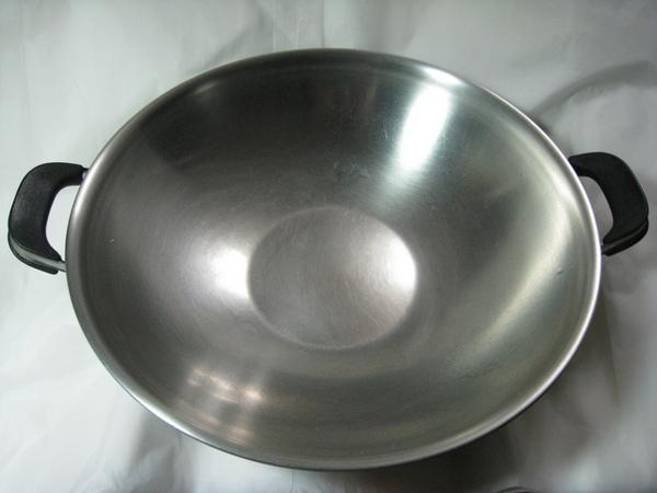 牛頭牌炒菜鍋