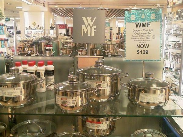 WMF特價新幣129