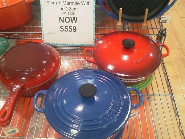 LC鍋子鐵盤特價