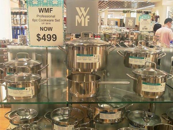 WMF特價新幣499