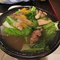 日式牛雜鍋