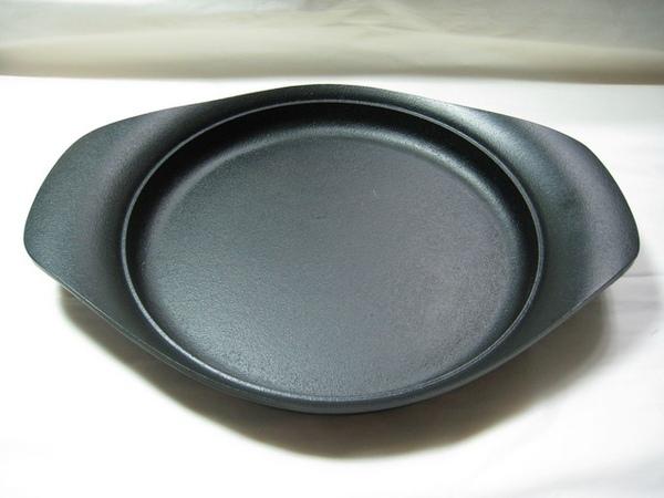 柳宗理生鐵鍋