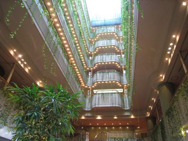 好大間的飯店