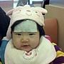 6M-大吉姨丈送的愛心小帽帽.jpg