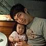 1Y10D凡凡跟大吉姨丈在客家小館.jpg