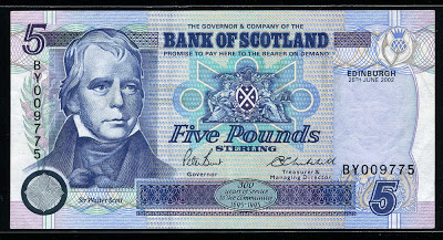 Bank of Scotland currency 5 Pounds.jpg
