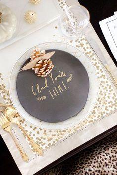 冬季婚禮佈置13