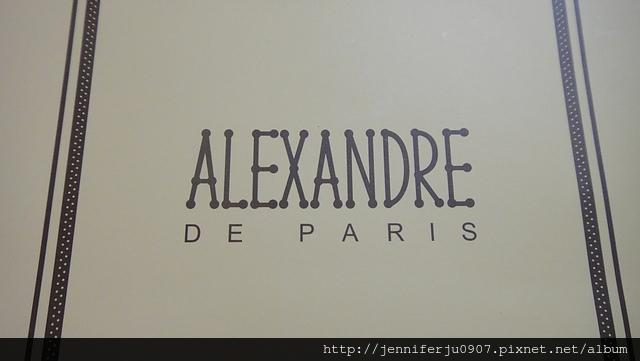 ALEXANDRE DE PARIS ACCESSOIRES 2
