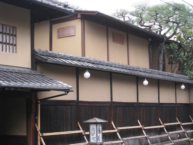 貴松松的俵屋旅館