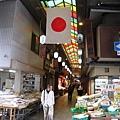 來逛京都菜市場囉