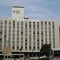 訂不到房間的京都新阪急大飯店