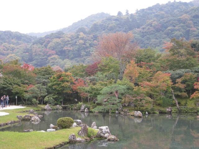 好多日本觀光客