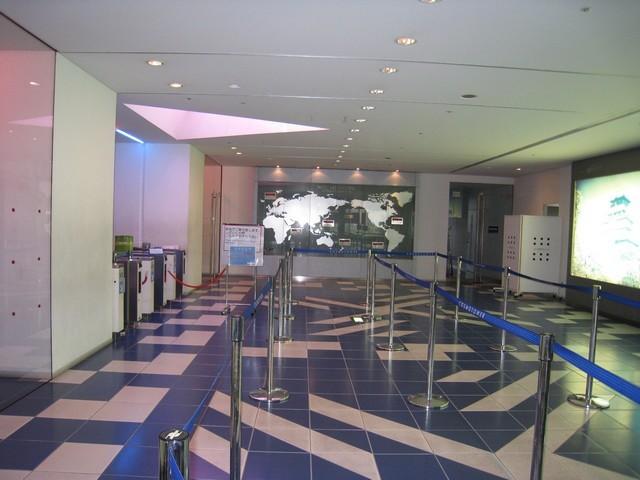 世界貿易中心WTC觀景台