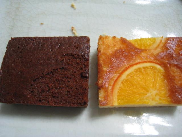 再來這種漂亮的蛋糕