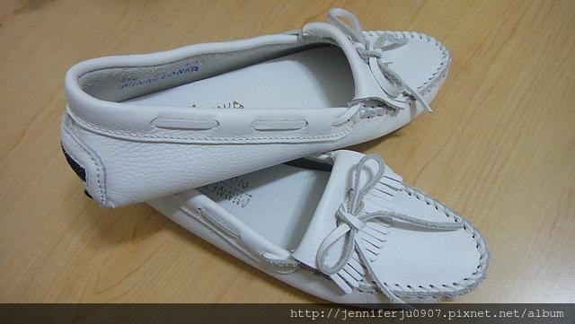 莫卡辛鞋1