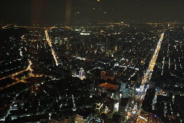 隨意鳥101高空觀景餐廳 (97)