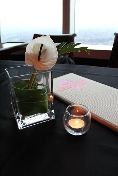 隨意鳥101高空觀景餐廳 (17)