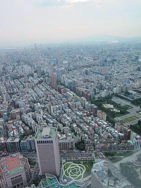 隨意鳥101高空觀景餐廳 (26)