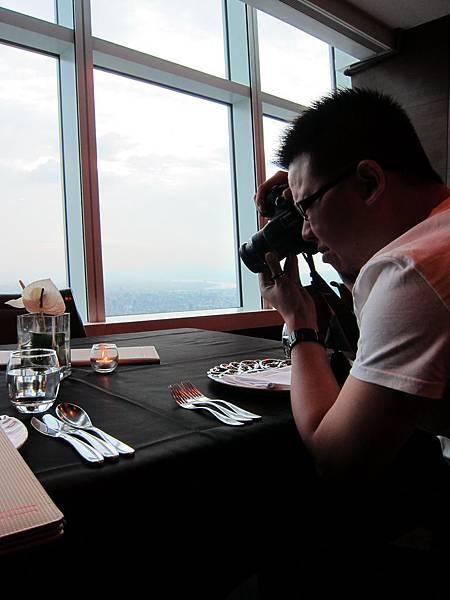 隨意鳥101高空觀景餐廳 (20)