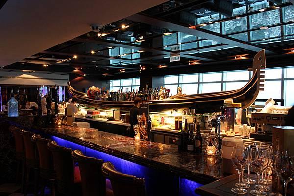 隨意鳥101高空觀景餐廳 (40)