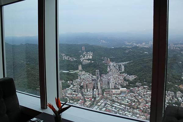 隨意鳥101高空觀景餐廳 (34)
