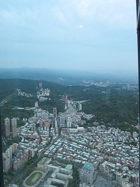 隨意鳥101高空觀景餐廳 (33)