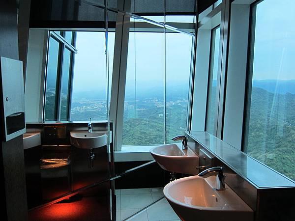 隨意鳥101高空觀景餐廳 (30)