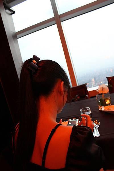 隨意鳥101高空觀景餐廳 (58)