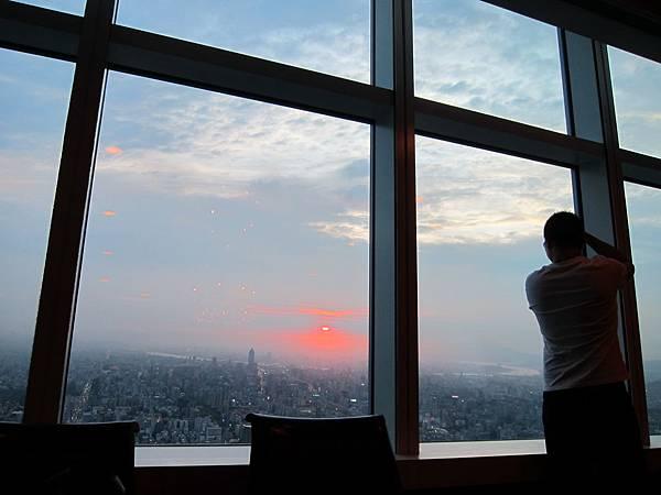 隨意鳥101高空觀景餐廳 (46)