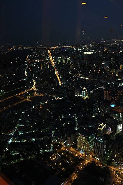 隨意鳥101高空觀景餐廳 (80)