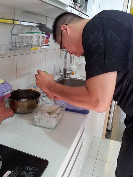 威廚 做菜 序曲 (8)