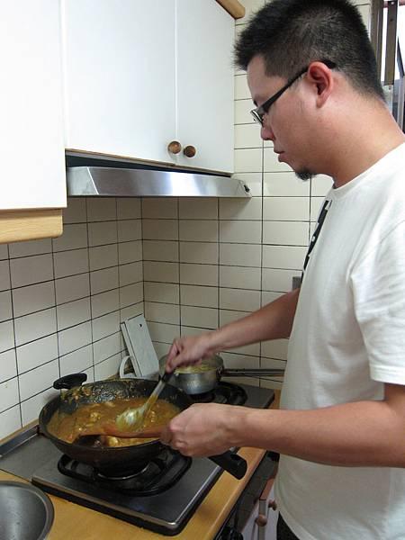 威廚 做菜 序曲 (20)