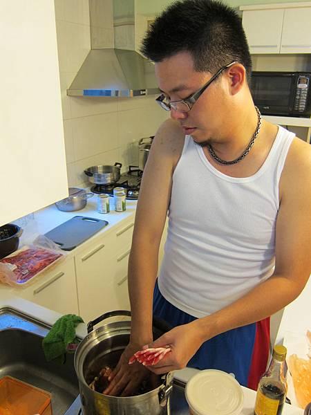 威廚 做菜 序曲 (55)