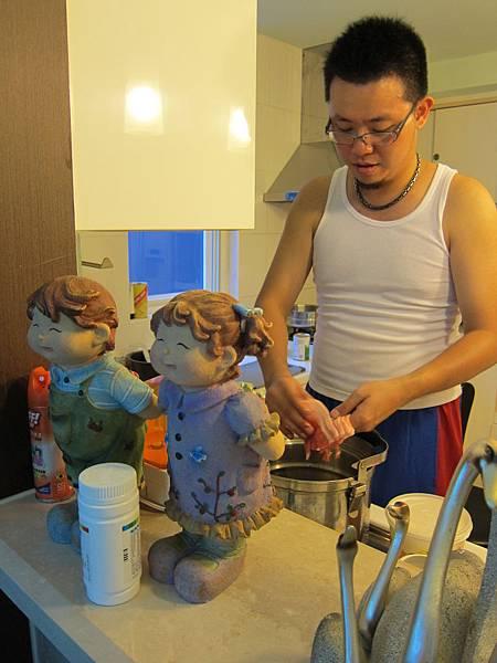 威廚 做菜 序曲 (49)