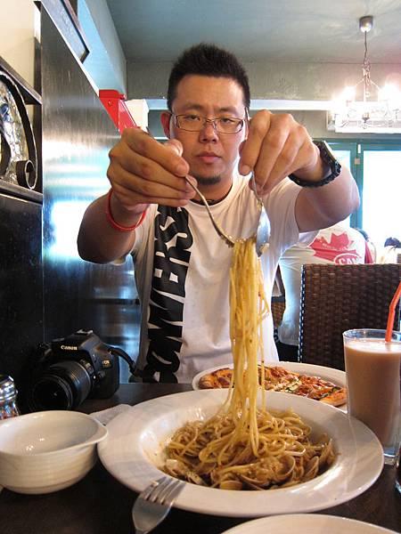 大直 義麵坊 (37)
