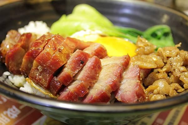 HONG KONG 茶水攤 延吉總店 (4)