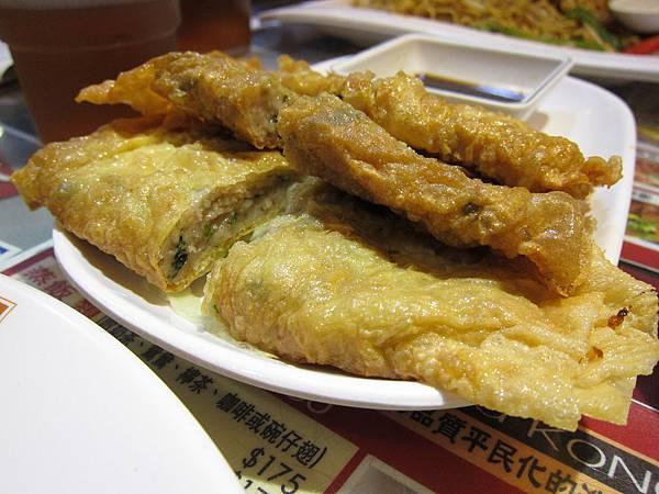 HONG KONG 茶水攤 延吉總店 (43)