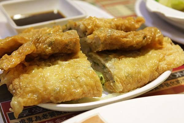 HONG KONG 茶水攤 延吉總店 (14)