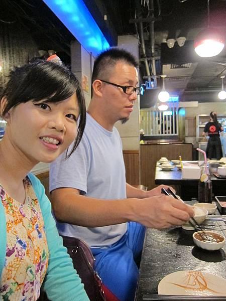 九斤二日式無煙燒肉 市民店 (20)