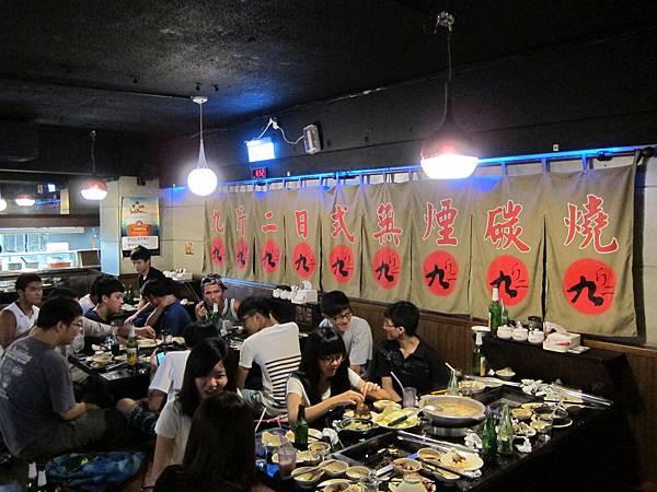 九斤二日式無煙燒肉 市民店 (19)