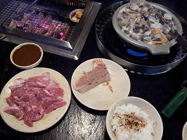 九斤二日式無煙燒肉 市民店 (28)