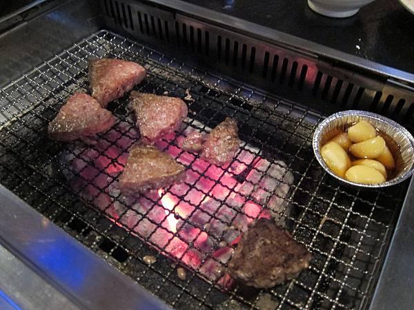 九斤二日式無煙燒肉 市民店 (36)